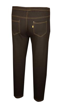 - Büyük Beden Pantolon Model Eşofman Siyah 20027