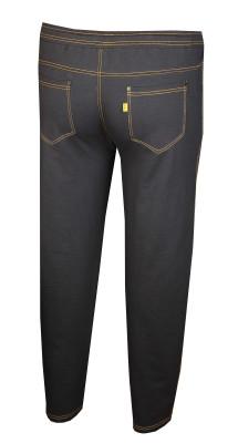 - Büyük Beden Pantolon Model Eşofman Lacivert 20027